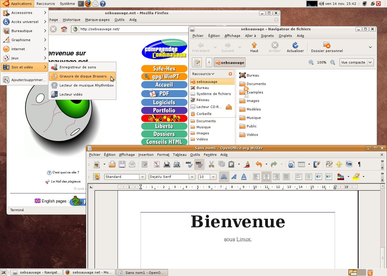 Comprendre L Ordinateur C Est Quoi Linux