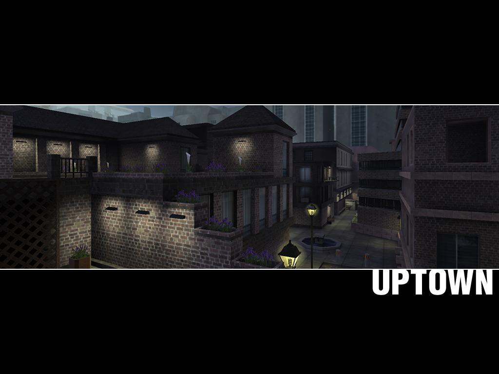 urban terror 411