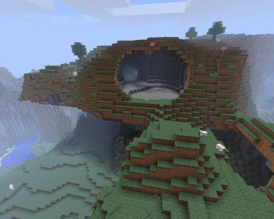 Idee Maison Minecraft ...