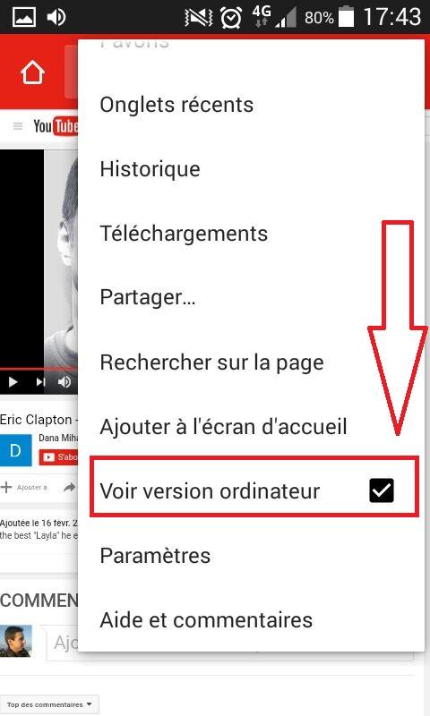 Android : comment afficher le mot de passe d'un réseau WiFi