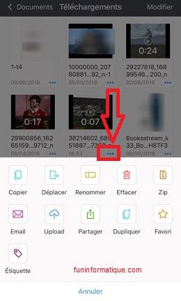 Comment envoyer des gros fichiers par mail - YouTube