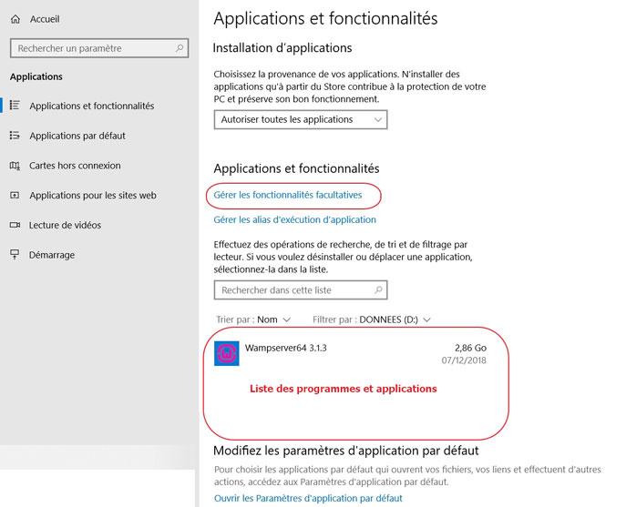 peut-on installer skype ancienne version sur windows 10. version pré installée est moins visible et pratique comme barre d'outils pas visible et autres. icones pas claires et petites