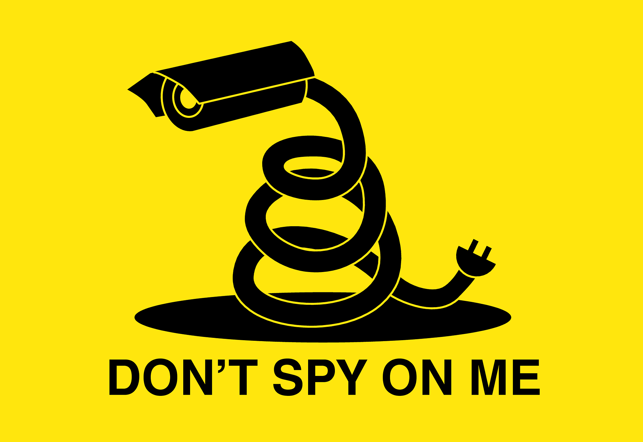 dont spy on me